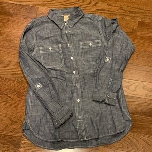 Duluth Chambray Shirt